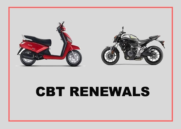 CBT Renewels Feature
