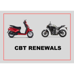 CBT Renewels Product