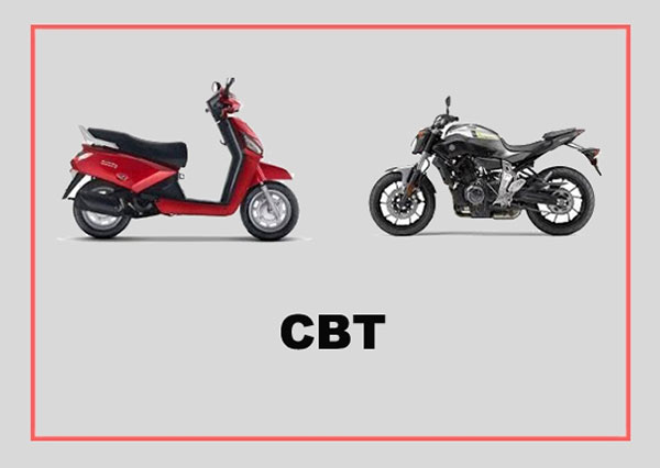 CBT Training Feature