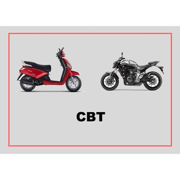 CBT Training Product