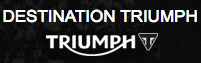 Destination Triumph Logo