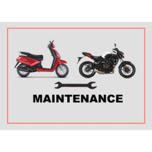 Maintenance product image