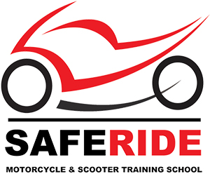 SAFERIDE Motorcyle & Scooter Training School